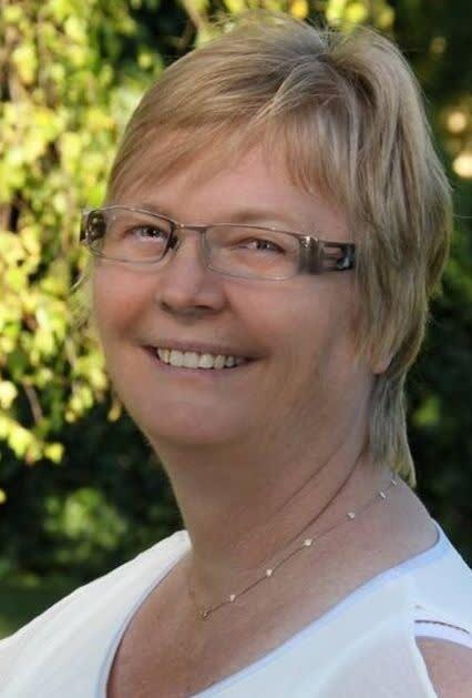 Profilbilde av Rita Storvik Wold - Grimstad Arbeiderparti
