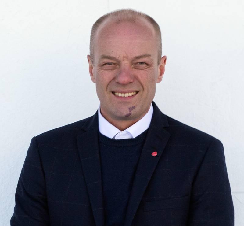 Steinar Karlstrøm