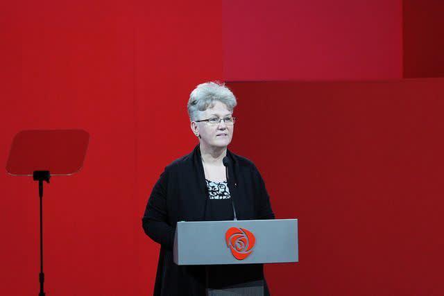 Tove Elise Olsen Frøland