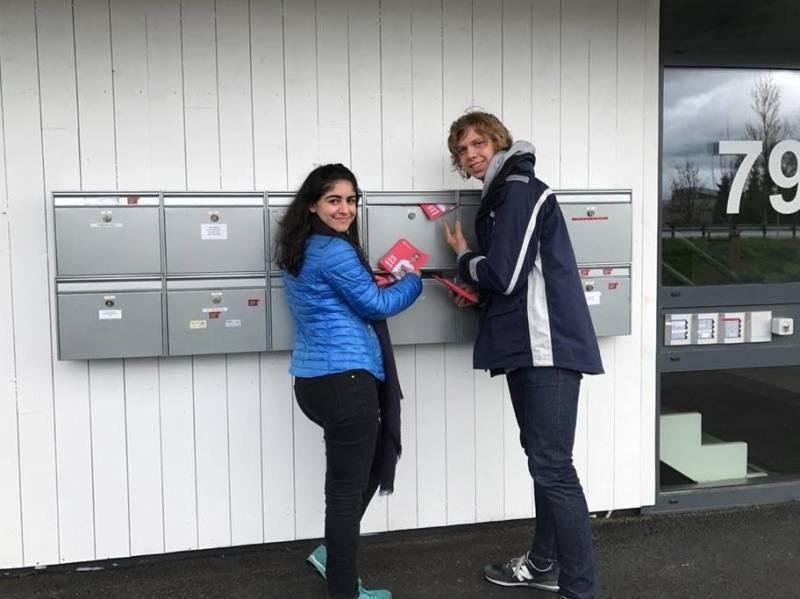 Postkasseaksjon