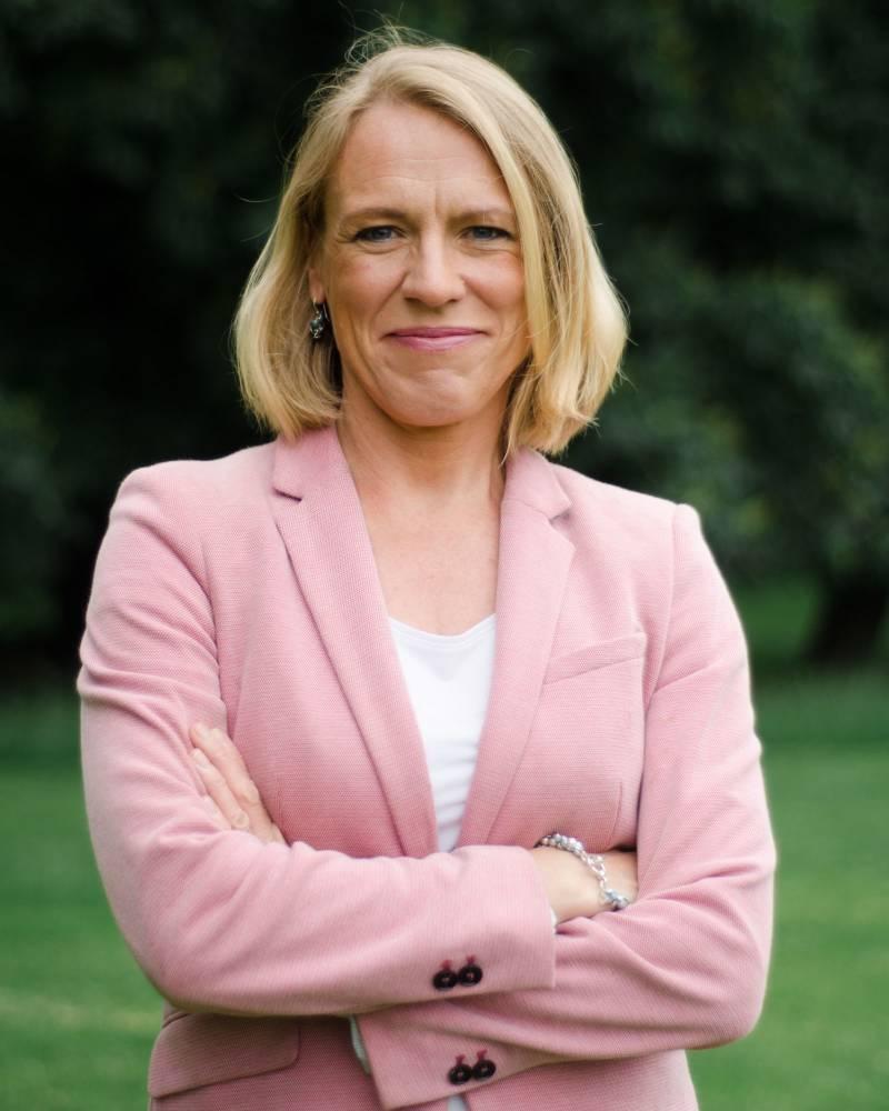 Anniken Huitfeldt Arbeiderpartiet