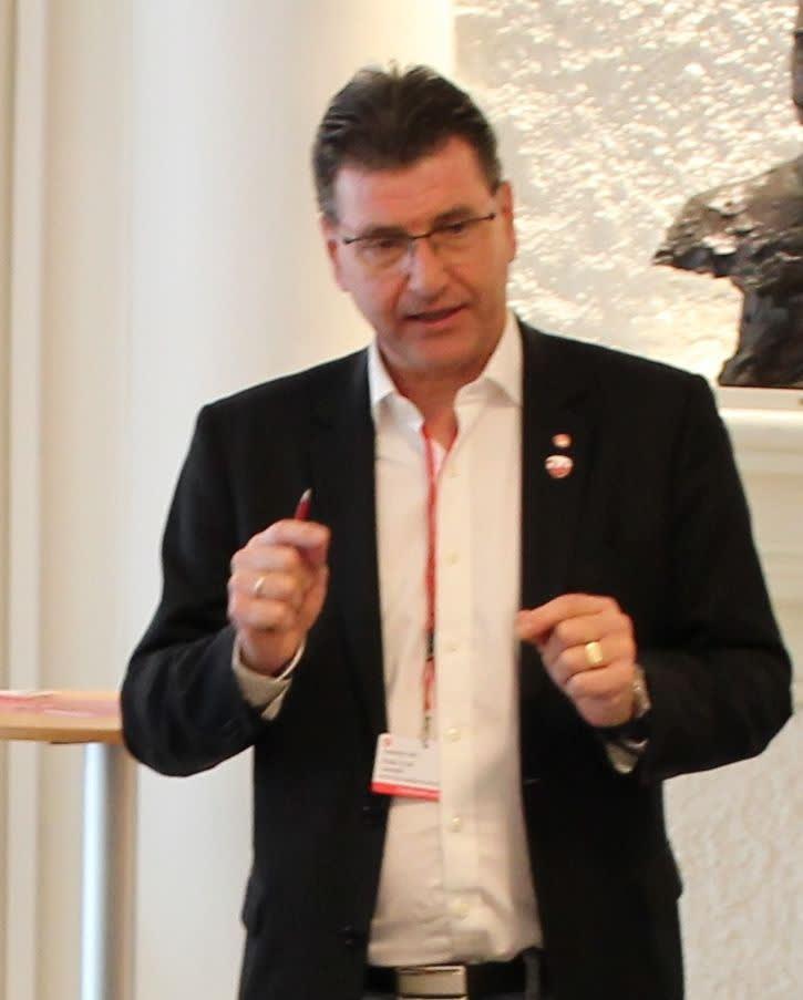 Stein Erik