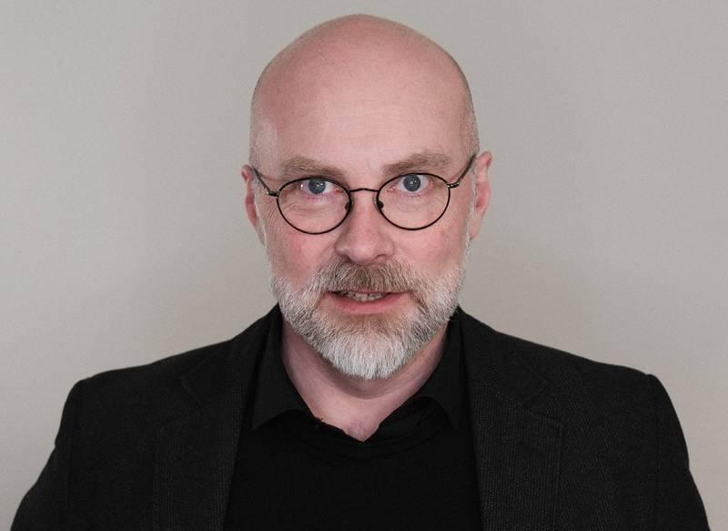 Ulf Bakke, 7. kandidat Lillestrøm Arbeiderparti