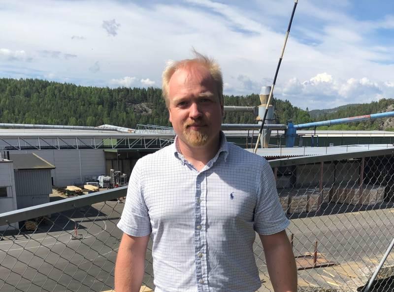 Dagfinn Svanøe