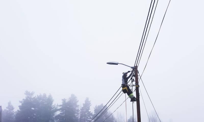Electric City Agder er visjonen om en landsdel som utnytter vår rene norsk vannkraft til å etablere ny klimavennlig industri og gjøre dagens næringsliv mer klimavennlig.