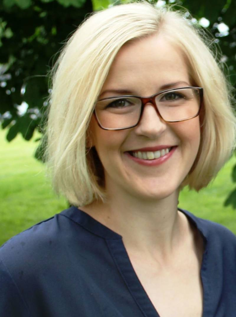 Elise fra Østfold Ap