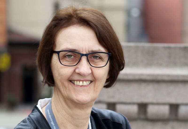 Kari Henriksen er glad for at MIL har fått bevilget de pengene de trenger