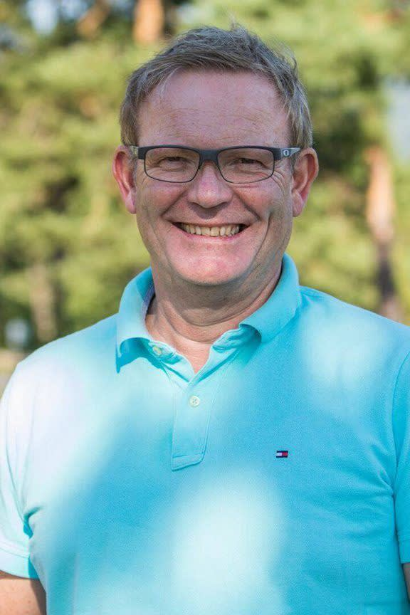 Ordførerkandidat, Tom Olsen