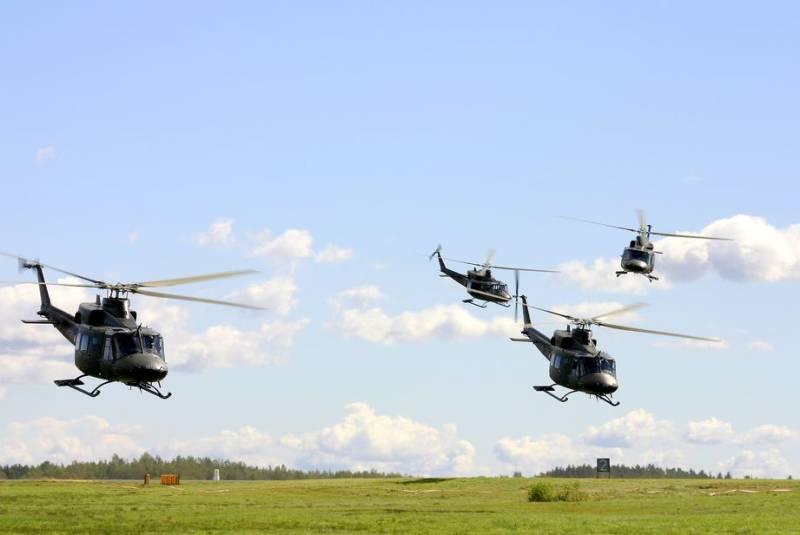 Helikopterkapasiteten på Rygge skal styrkes