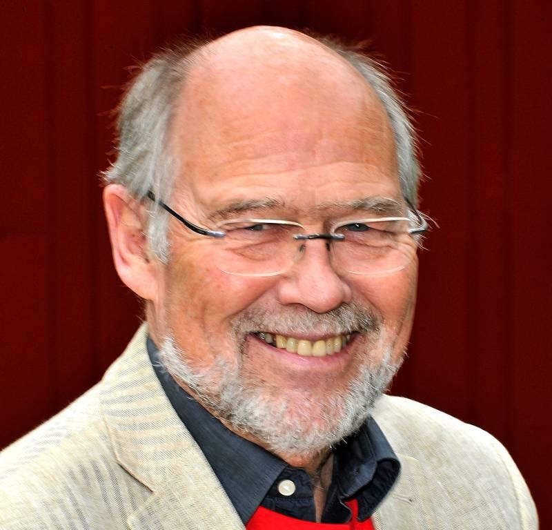 Svein Roald Hansen