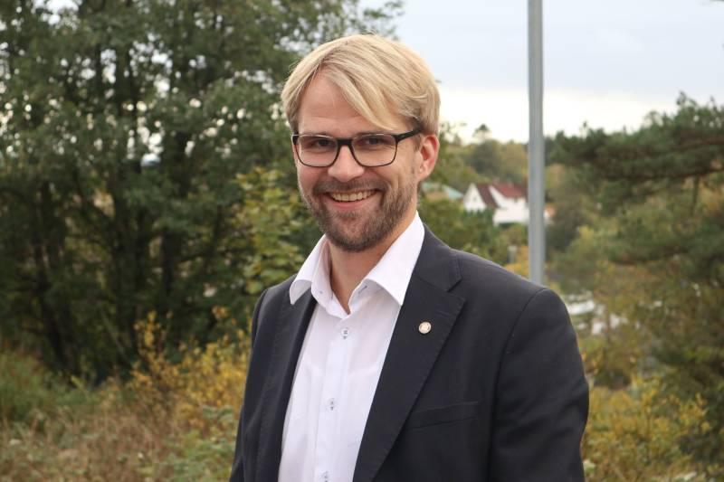 Roger Valhammer