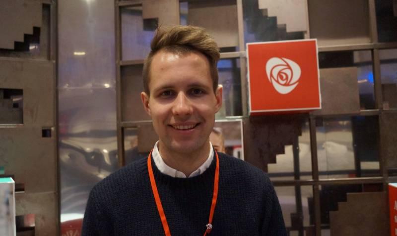 Kai Steffen Østensen