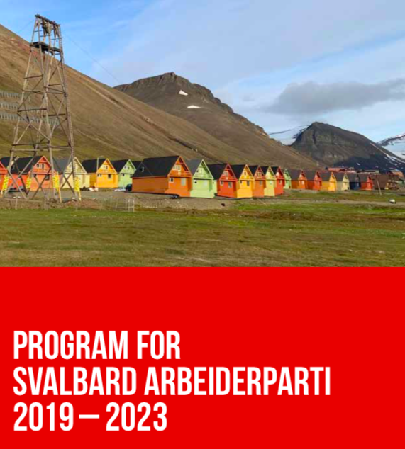 Program 2019-2023