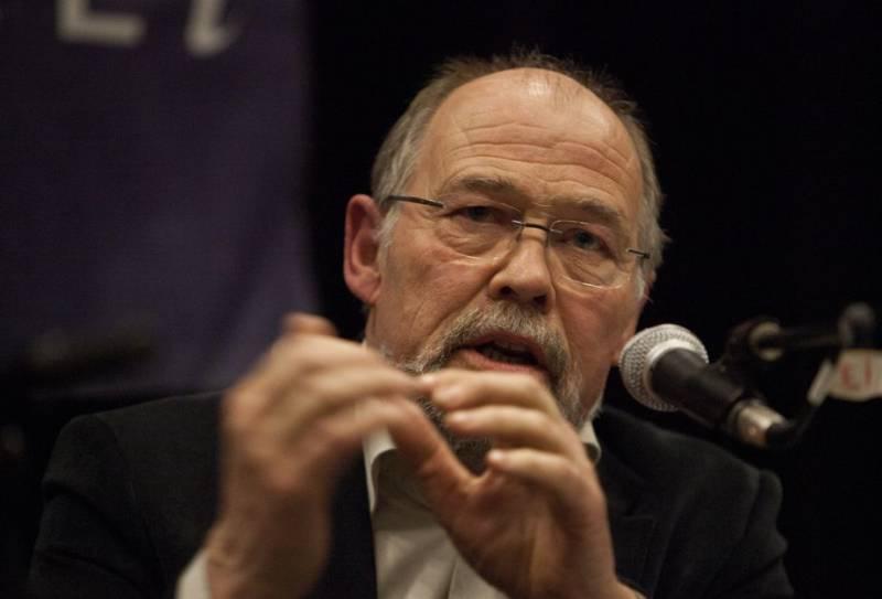Stortingsrepresentant Svein Roald Hansen forteller om partiets skatteopplegg