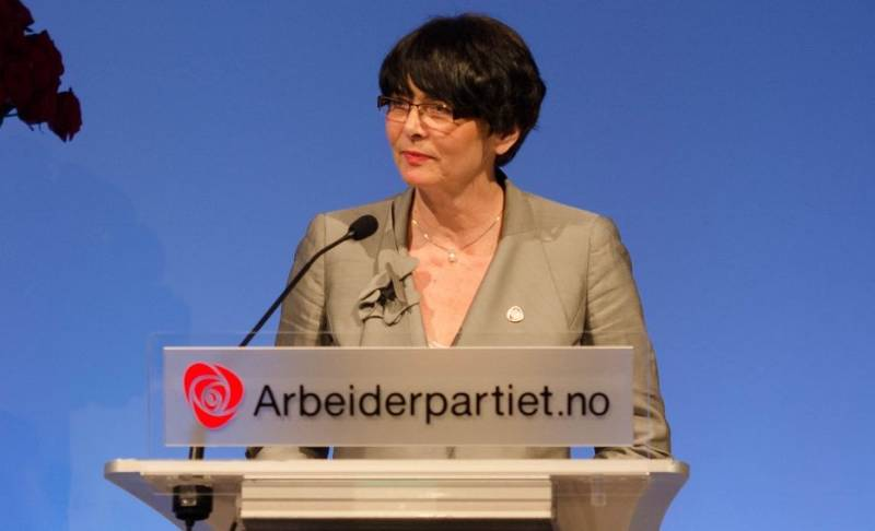 Irene Johansen om budsjettkaos og forlik
