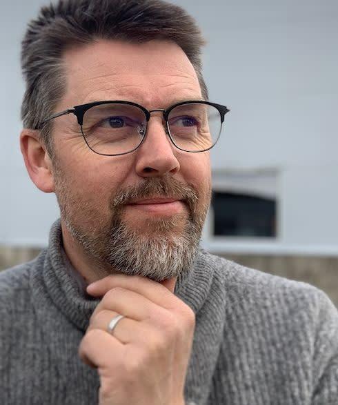 Roger Fløttum
