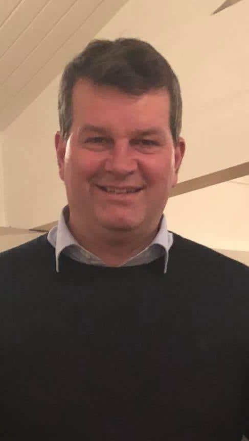 Hans–Christian Gabrielsen