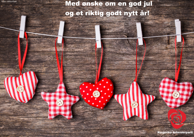 god jul ap