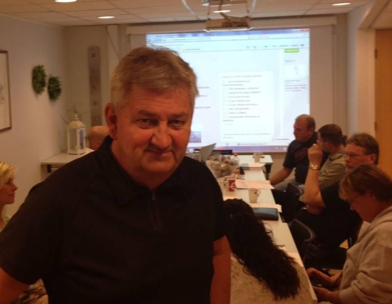 Tore Leif Gunderesen vil beholde Østfold