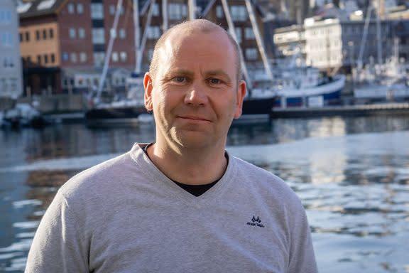 Nils Ole Foshaug