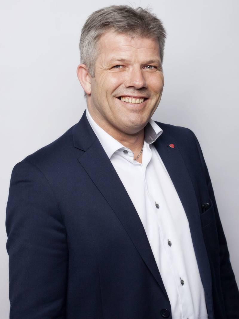 Bjørnar Skjæran