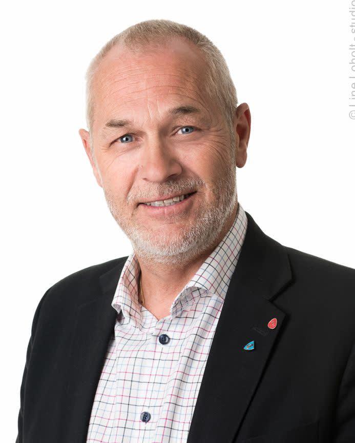 Ordførerkandidaten