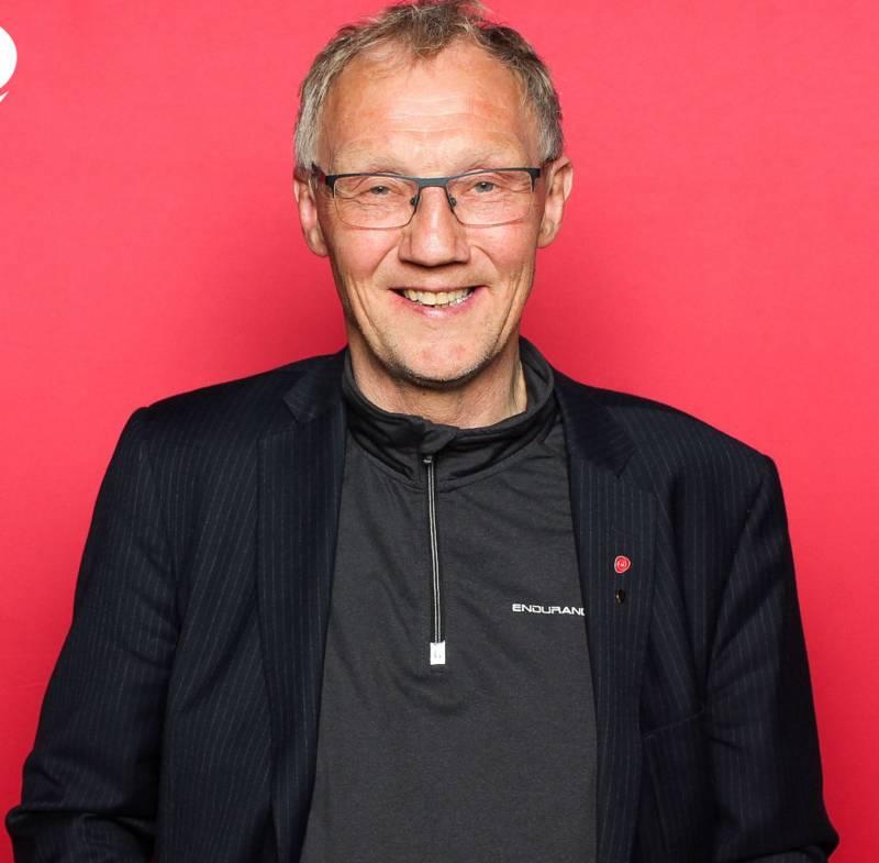 Geir Ove Bakken