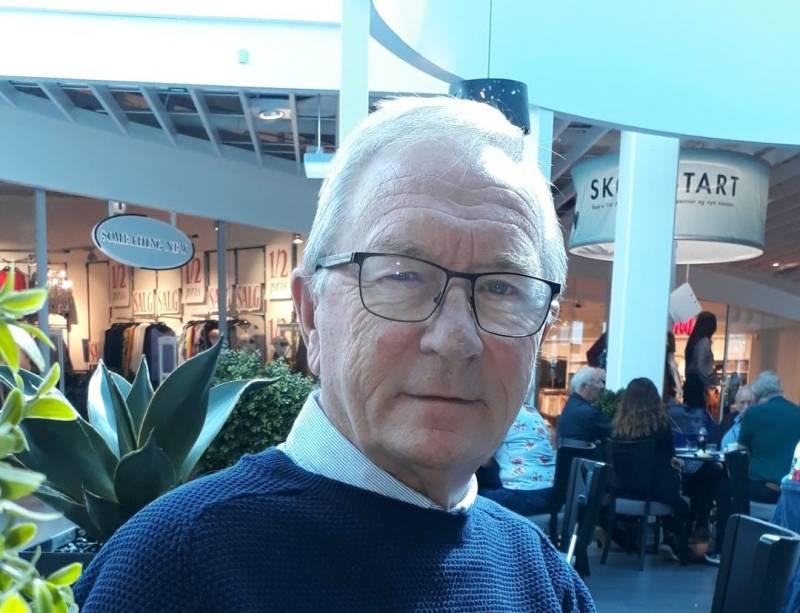 Johan Alnes