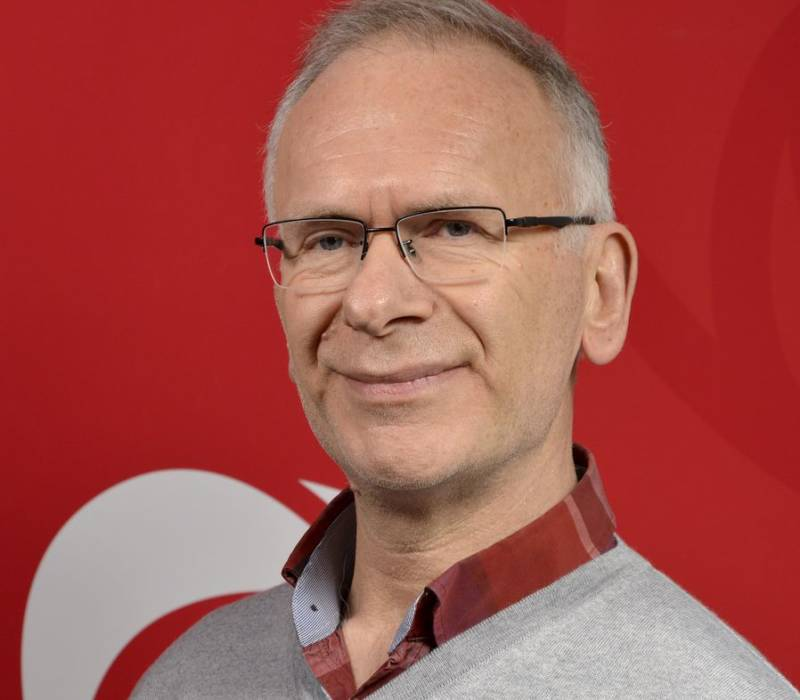 Atle Svendal er gruppeleder for Arbeiderpartiet og leder for Komité for helse, omsorg og levekår i Arendal kommune.