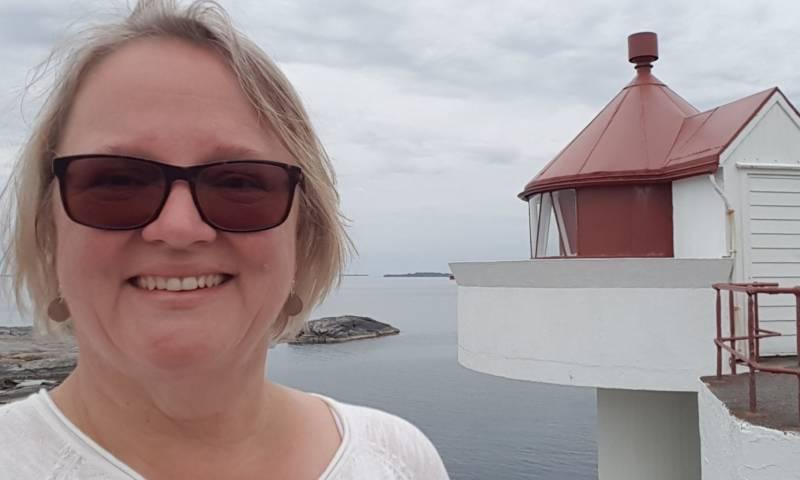 Grethe Lise Ingerø, sol sommer