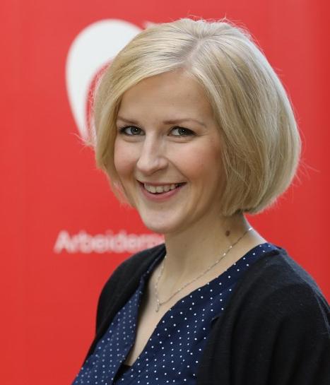 Elise B. Waagen