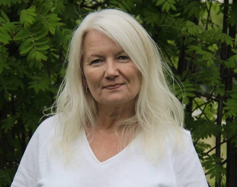 Hilde Søraa