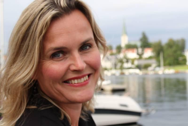 Cecilie Knibe Hanssen