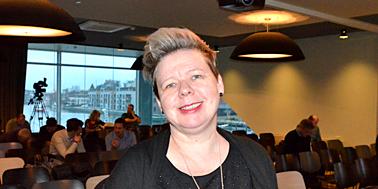 Siv Jacobsen