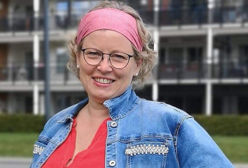 Randi Ransberg