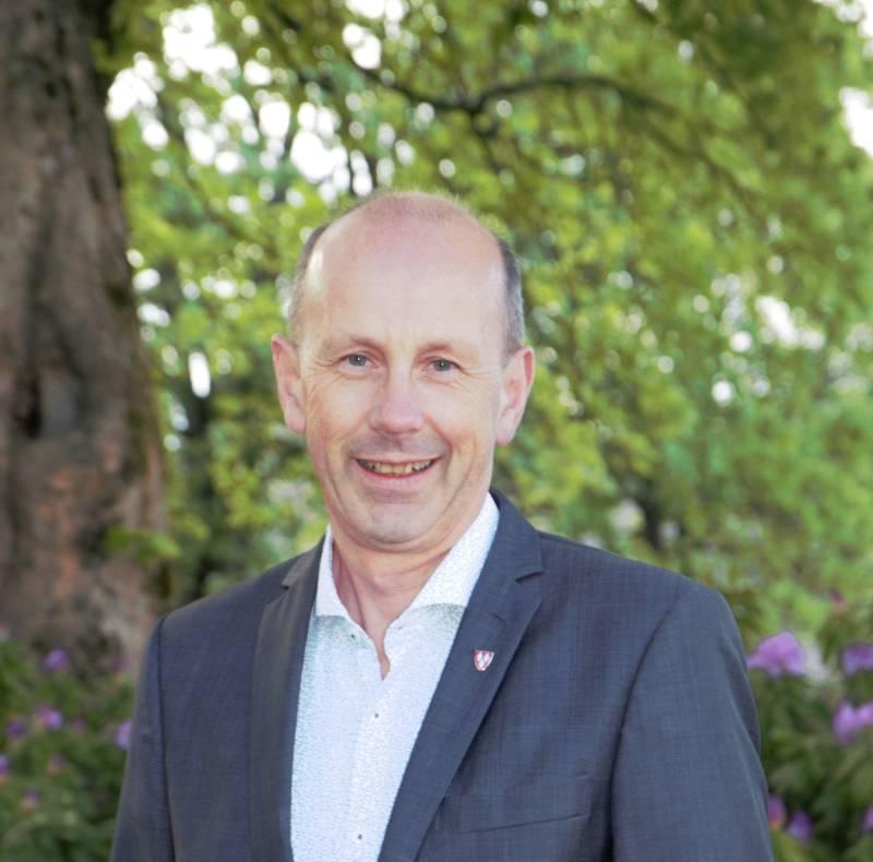 Ola Nordal, Arbeiderpartiets ordfører og ordførerkandidat i Ås
