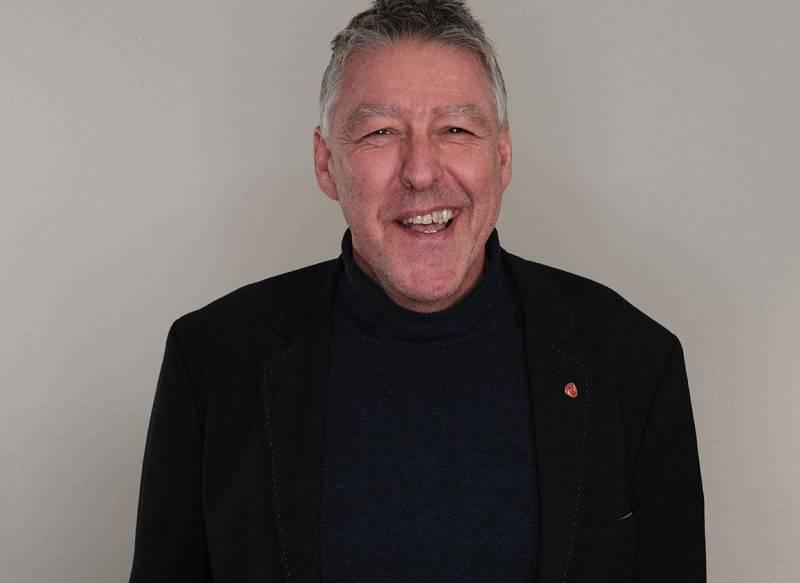 John Harry Skoglund