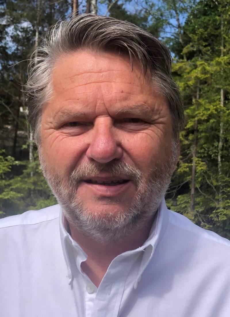 Jens Olav Simensen