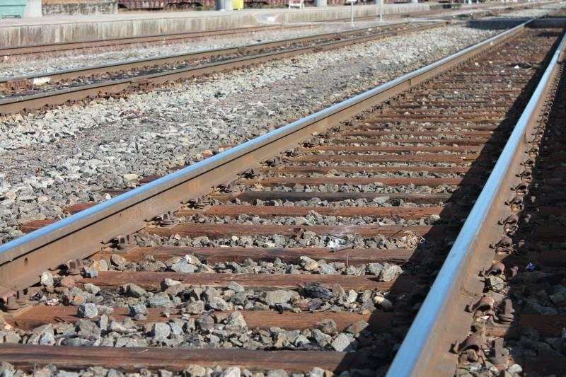 FULL STANS: Regjeringen stanser utbyggingen av dobbeltspor på Intercity gjennom Innlandet. Foto: Bjørn Jarle Røberg-Larsen