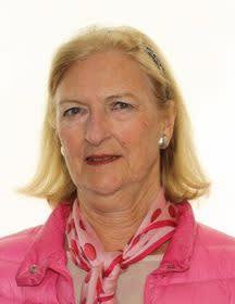 Bente Christensen - tredje kandidat