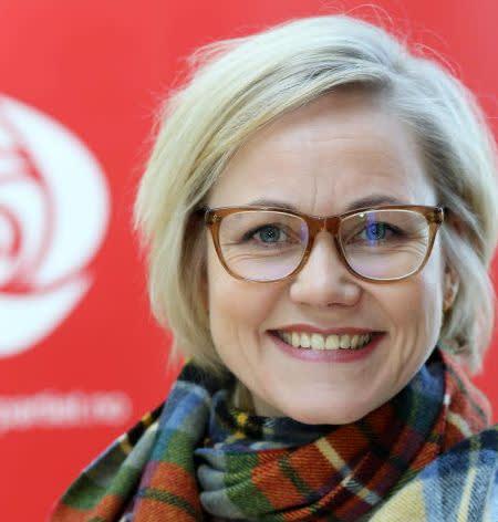 Bilde av Ingvild Kjerkol, helsepolitisk talskvinne i Arbeiderpartiet