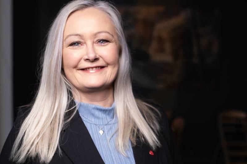 Mona Nilsen