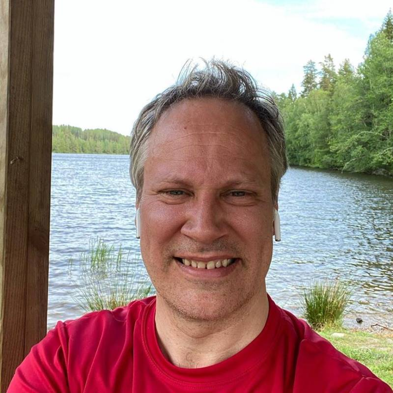 Jon Ivar Nygård