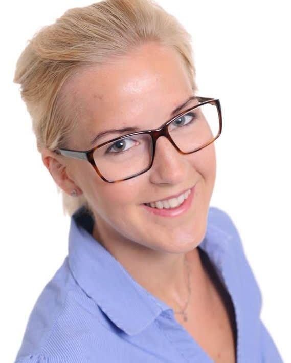 Elise Bjørnebekk - Waagen