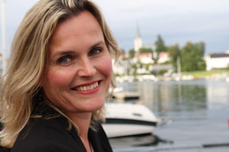 Cecilie Knibe Kroglund