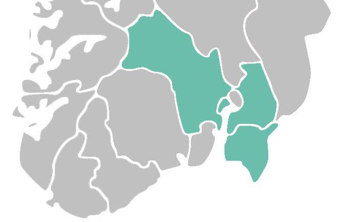 Regionreformen
