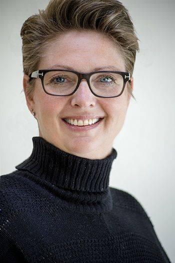 Hanne Opdan ny ordfører i Ski