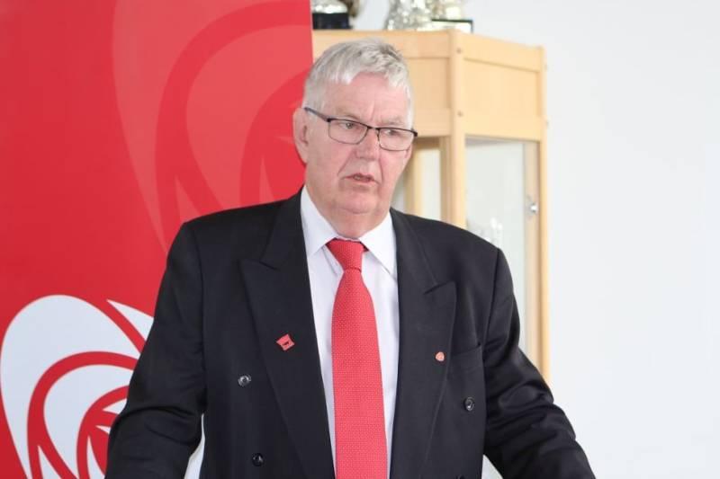 Appell ved Svein Bakke