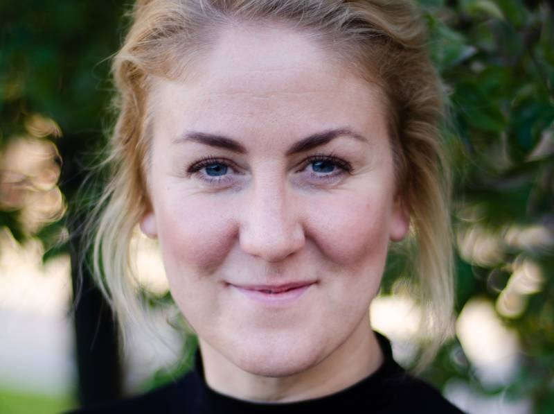Portrett Tonje Brenna