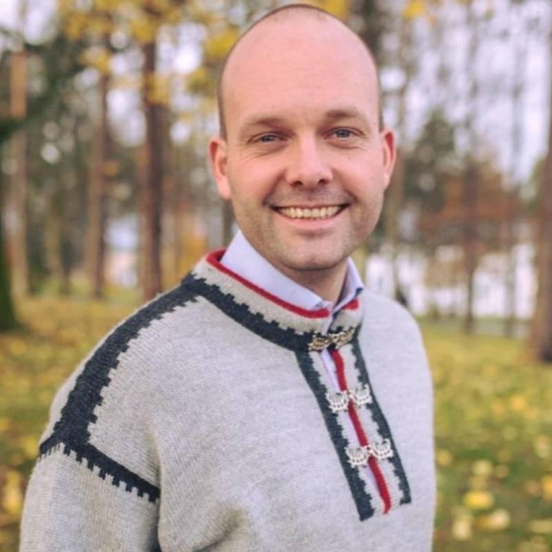 Ordfører i Sarpsborg